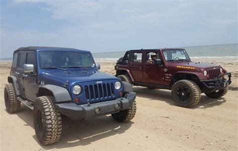 cool jeep 4 cool mods that are great for the jeepers