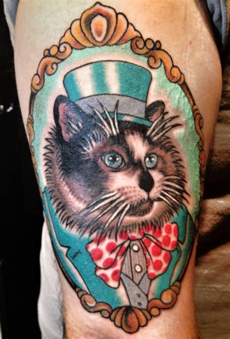 tattoo ragdoll cat framed cat tattoo mr fezziwig is fancy ragdolls cats