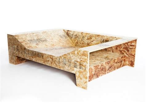 Clever Furniture by Clever Recycled Furniture Made From Undesirable Materials