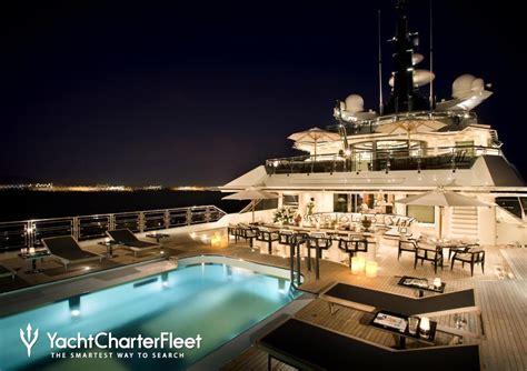 Alfa Nero Yacht Interior by Alfa Nero Yacht Photos 82m Luxury Motor Yacht For Charter