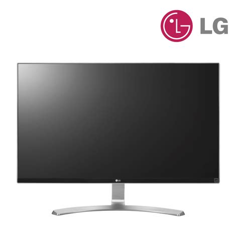 Lg K270 Black lg 27ud68 27 quot 4k monitor white 3840x2160 ips 16 9 5ms