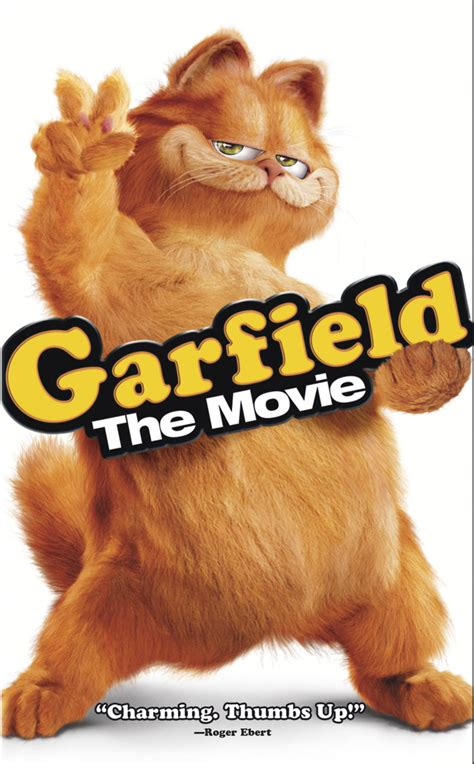 film cartoon garfield garfield dvd release date october 19 2004