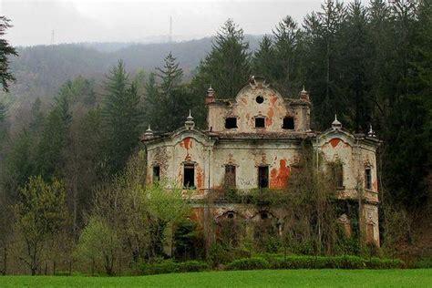 Detroit Mansions For Cheap by Ghost Mansion Urban Exploration At Villa De Vecchi
