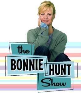 bonnie hunt show the bonnie hunt show wikipedia