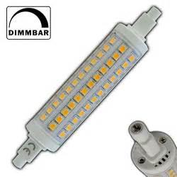 r7s led l 118mm led sockel r7s g 252 nstig kaufen led gl 252 hbirne leuchtmittel