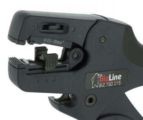 Pince A Denuder Automatique 2445 by Pince 224 D 233 Nuder Automatique Pour Fil De 0 2 224 10 Mm 129 63