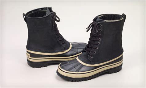 eddie bauer boots mens eddie bauer s winter boots