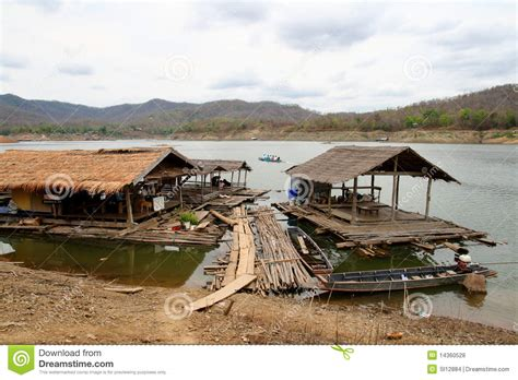 boat house thailand thai boat house royalty free stock photos image 14360528