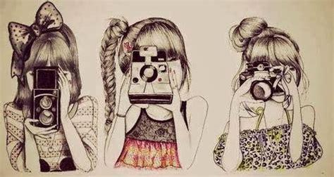 imagenes hipster locas dibujos de mejores amigas tumblr imagui