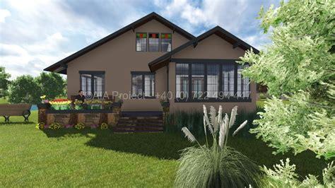 proiecte de casa proiect casa cu mansarda p m arum pentru o locuinta