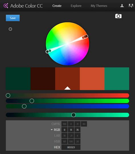 color picker from website website color picker the easy way to find colors for