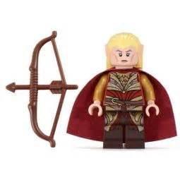 Haldir Pg509 Lord Of The Rings Lotr Minifigure Lego Kw lego lord of the rings mini figures bbtoystore toys