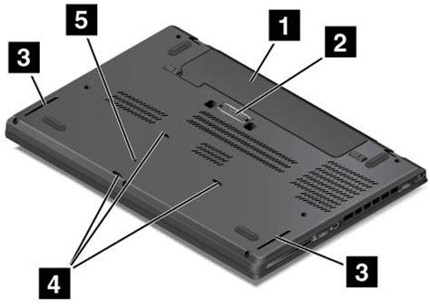 reset battery on lenovo laptop bottom view thinkpad t450 lenovo support