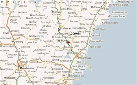 dover new hshire location guide