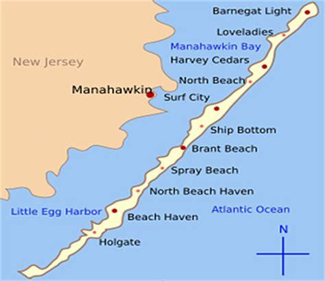 lbi map island nj is223