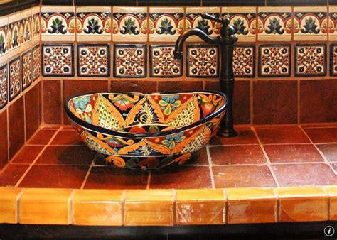 azulejo en mexico las 25 mejores ideas sobre azulejos mexicanos en pinterest