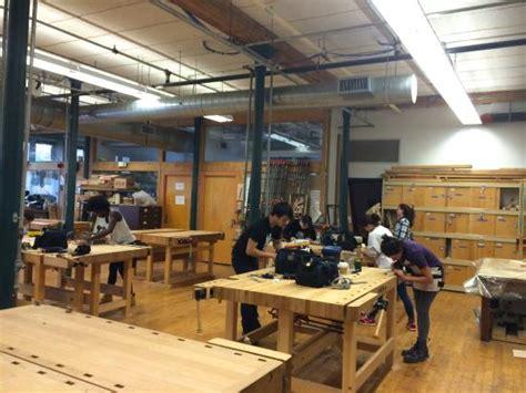 woodworking classes island woodshop picture of rhode island school of design