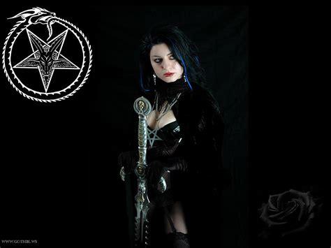 imagenes goticas metal gothic woman wallpaper wallpapersafari