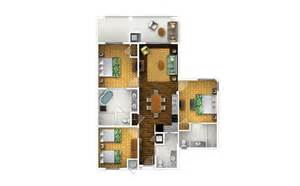 grand vacation club seaworld floor plans kings land resort by hilton grand vacations club in