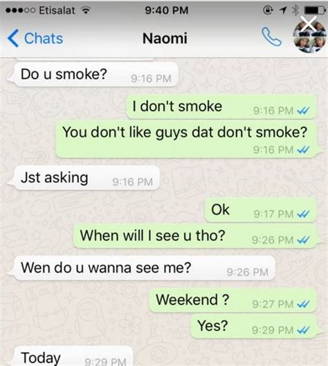 lmao read this hilarious chat between this dude and a professional quot olosho quot warritatafo com