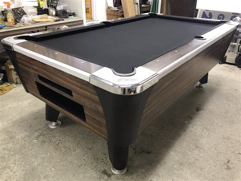 coin operated pool tables for sale near me bar room pool tables image collections table decoration