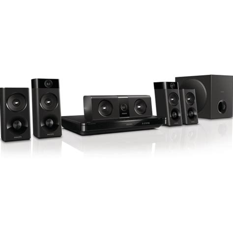 philips home theater system htbd  black price  india  offers full