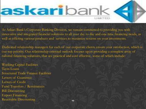 askari bank askari bank