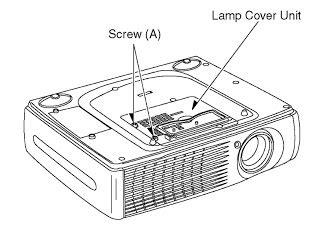 reset l timer panasonic projector panasonic pt lc50u pt lc50e pt lc150 lcd projector