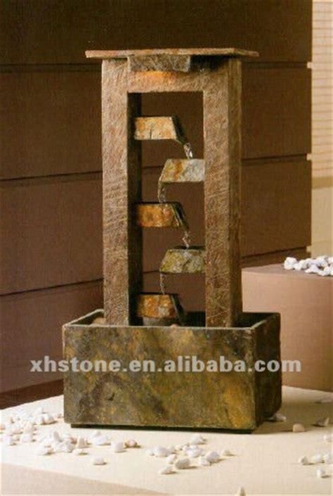 fuentes decorativas interior venta caliente moderno fuentes decorativas de interior 24