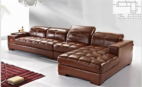 leather sofa malaysia l shape leather sofa model qoa 0852 furnitures malaysia