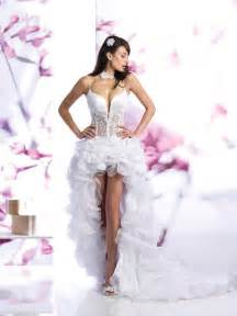 short style 2009 wedding dresses