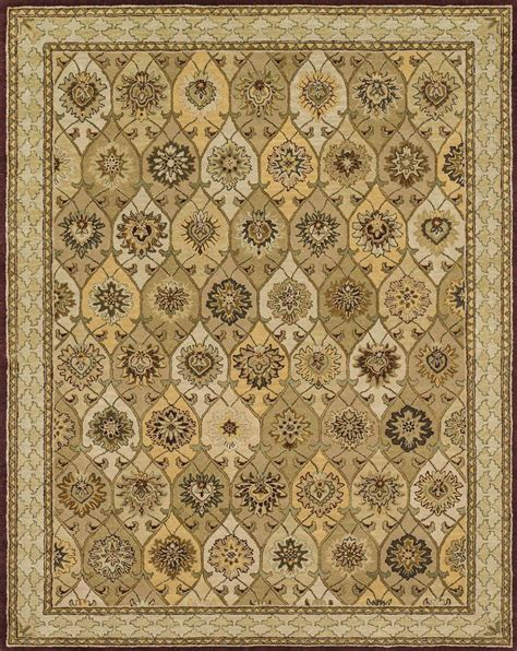 4x6 Rug 4x6 Loloi Rug Traditional Maple S Multi Tufted Wool