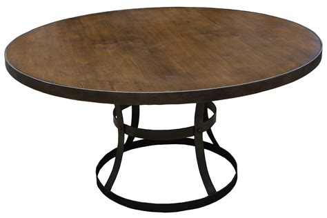 salvaged wood placemats industrial dining room dining tables mortise tenon
