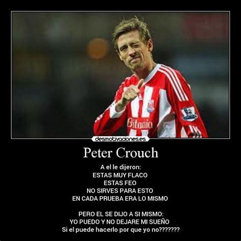 Peter Crouch Meme - peter crouch desmotivaciones