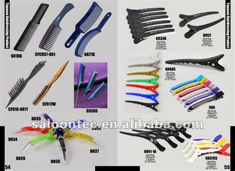 Hair Clip Types by Plastic Alligator Hair Clip Crocodile Clip Salon Hair Clip