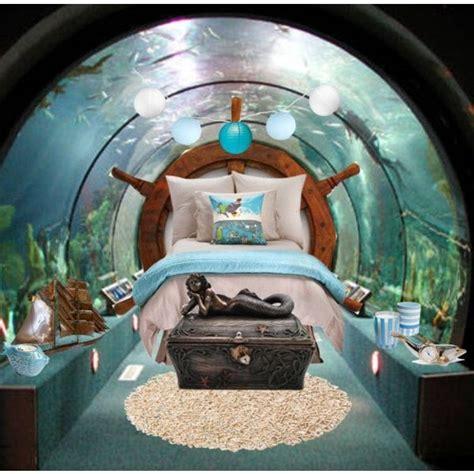 under the sea bedroom literally under the sea bedroom dream on pinterest