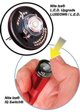 mini mag light switch maglite mini led upgrade vindskydd balkong