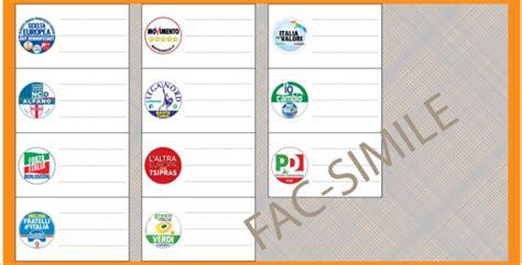 interno gov it come si vota elezioni amministrative ed europee guida al voto per non