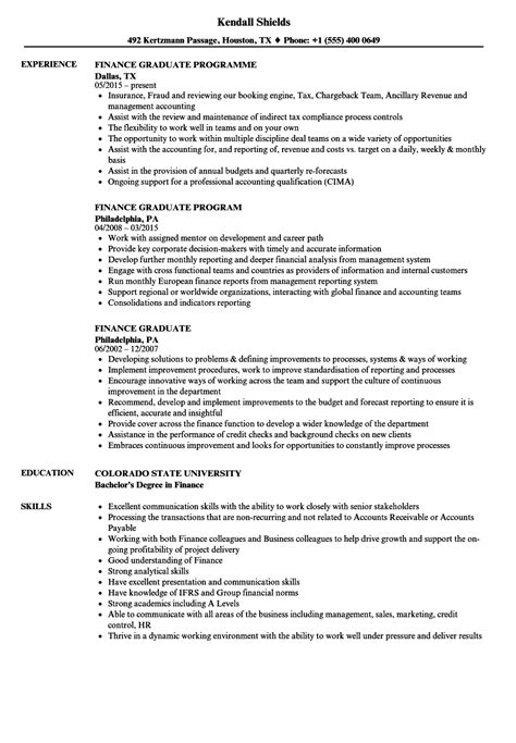 recent college graduate resume sample for free sample recent college