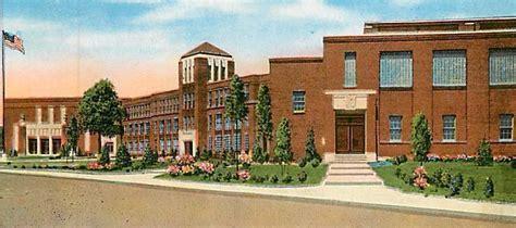 Appeton High west history appleton west high school