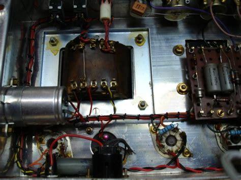 220k grid resistor 1965 gold block 1070