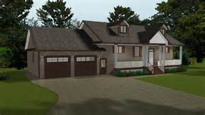 cool house plans garage small and cool house plans residence design