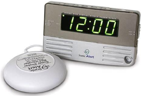 sonic boom travel alarm clock on sale free shipping