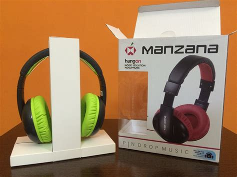 Headset Paspres Manzana Hangon Noise Isolation Headphone Review Computers And More Reviews Configurations