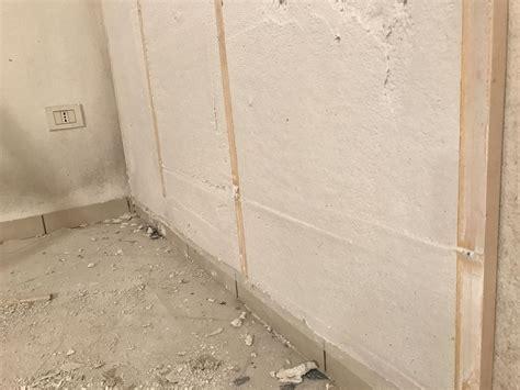 cemento per muri umidi