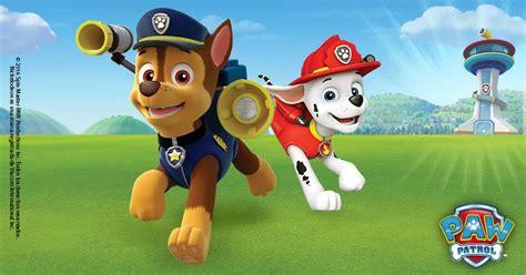 patrulla canina cachorros al 8448844041 parqueplaza net la patrulla canina llega al parque de atracciones de madrid