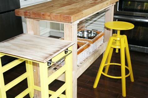 22 unique diy kitchen island 22 unique diy kitchen island ideas guide patterns