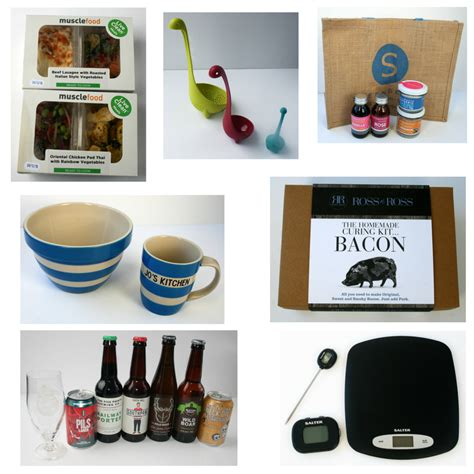 christmas gift ideas for kitchen food gift guide jo s kitchen