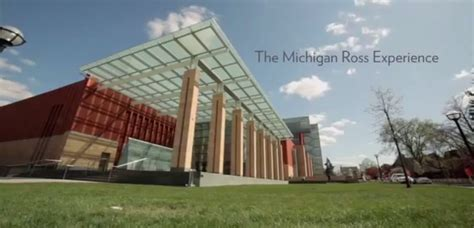 Executive Mba Michigan Cost by Why Ross Executive Education
