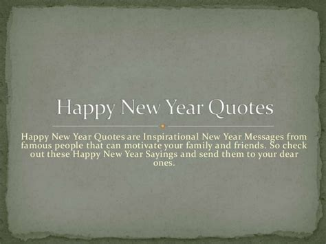 new year punch lines happy new year quotes